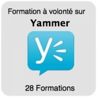 Formez-vous sur Yammer