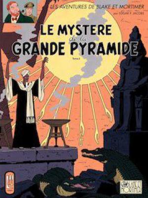 Mystère de la Grande Pyramide T2 (Le)