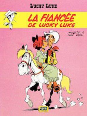 Fiancée de Lucky Luke (La)