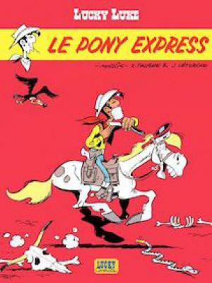 Pony Express (Le)